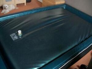 wasserbett matratze jetzt g nstig bei ebay kaufen ebay. Black Bedroom Furniture Sets. Home Design Ideas