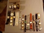 Pocket Watch Wrist
