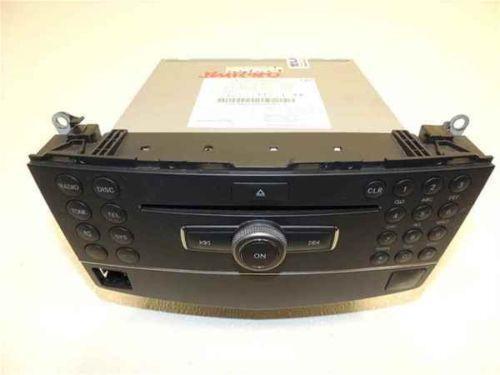 Mercedes cd player ebay for Mercedes benz cd player