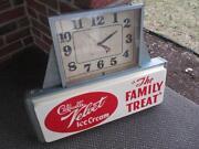 Dairy Clock