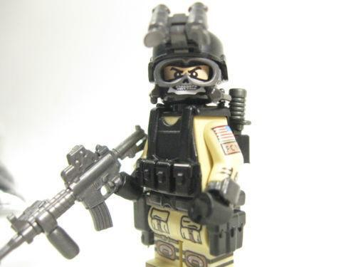 Lego Military Soldiers eBay