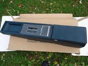 Buick Grand National Console