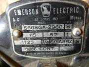 Antique Electric Motor