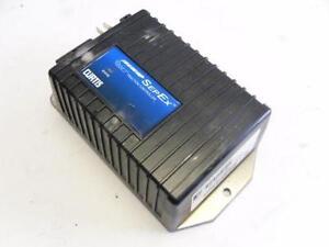 Curtis controller ebay for Curtis dc motor controller 1243