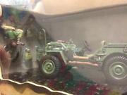 Willys Jeep Diecast