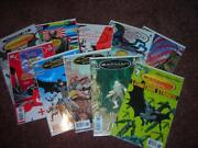 Nightwing Lot