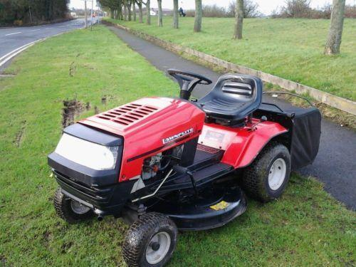 MTD Ride on Mower eBay