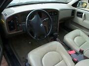 Saab 9000 Radio