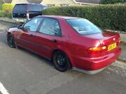 Honda Civic 1.4 Vtec