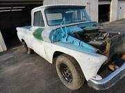 1964 Chevy C10 Truck
