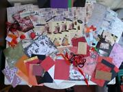 Card Making Clearout