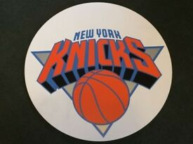 New York Knicks Large 24'' Wall Plaque | OFFICIAL NBA PRODUCT