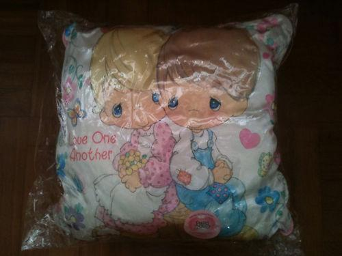 Precious Moments Big Pillow