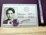 SHINee Card