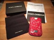 iPhone Dolce Gabbana