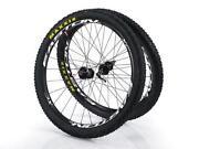 Easton Mountain Bike Wheelset