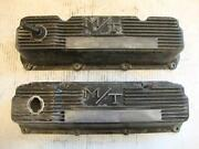 Mickey Thompson Valve Covers