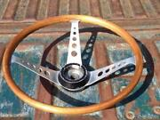 Petri Steering Wheel