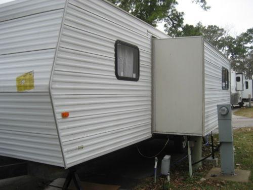 Fleetwood Travel Trailer | eBay