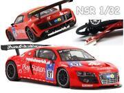 NSR Audi