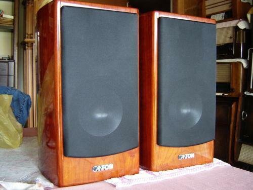 high end boxen lautsprecher subwoofer ebay. Black Bedroom Furniture Sets. Home Design Ideas