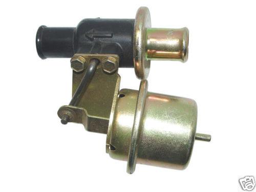 Heater Valve, Straight Vacuum, 1974 - 1976 Pontiac Lemans [25-1015]