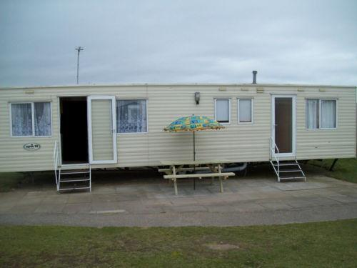 Model Static Caravans For Hire Towyn North Wales Family FriendlyFunfairs