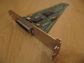 SYM20403, Symbios Logic / LSI Logic Narrow SCSI-2 ISA SCSI Controller