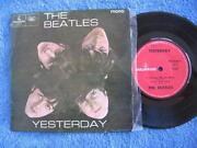 Beatles Yesterday EP