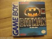 Batman Gameboy