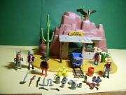 Playmobil Goldmine