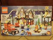 Lego Postamt