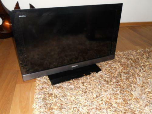 sony kdl 32 zoll fernseher g nstig online kaufen bei ebay. Black Bedroom Furniture Sets. Home Design Ideas