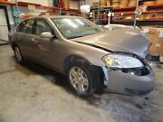 2006 Chevy Impala Transmission