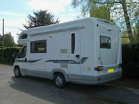I WANT TO BUY YOUR MOTORHOME - Autotrail Cheyenne 630 SE Fiat Ducato Campervan
