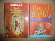 The Magical World of Roald Dahl