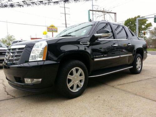 Cadillac Escalade Ext Ebay