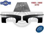 GTO RAM Air Hood