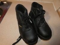 Waterproof Safety Boots, work boots, steel toe cap