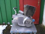 MZ 250 Motor