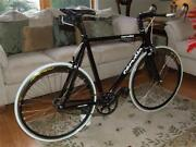 Cervelo Carbon Road Bike