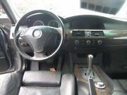 BMW E60 Transmission