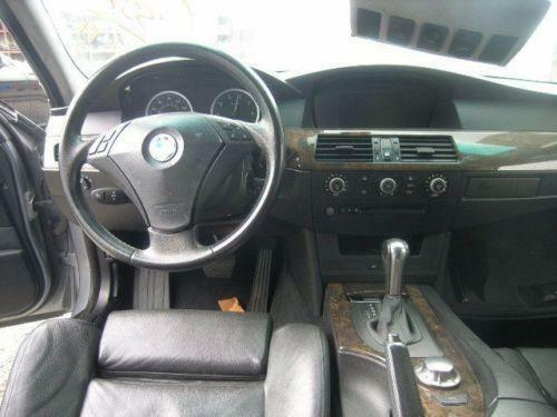Bmw E60 Transmission Ebay