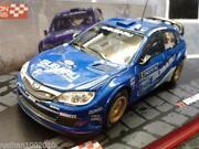 Model Rally Cars