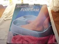 "BRAND NEW WITH BOX & INSTRUCTION ""FOOTSPA"""