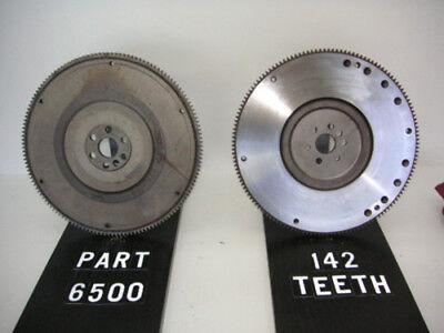 Clutch Flywheel-Base Standard Flywheel 6500