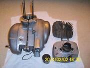 MZ ES Motor