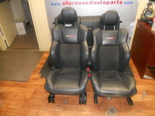 Chrysler 300 Seats Ebay