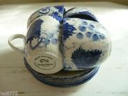 Poole Pottery Cups