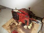 ZF Getriebe Traktor